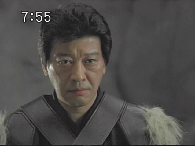 魔法戦隊マジレンジャー 【Stage33】: 東風 明日は明日の風が吹く
